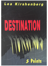 Book - Destination 5 Points