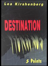 Book - Destination 5 Points