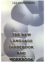 Book - The New Language Guidebook and Workbook